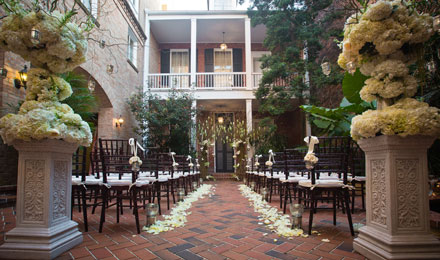 Chateau LeMoyne French Quarter, A Holiday Inn Hotel, New Orleans Reviews