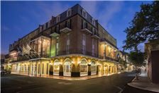 New Orleans Hotel - Exterior