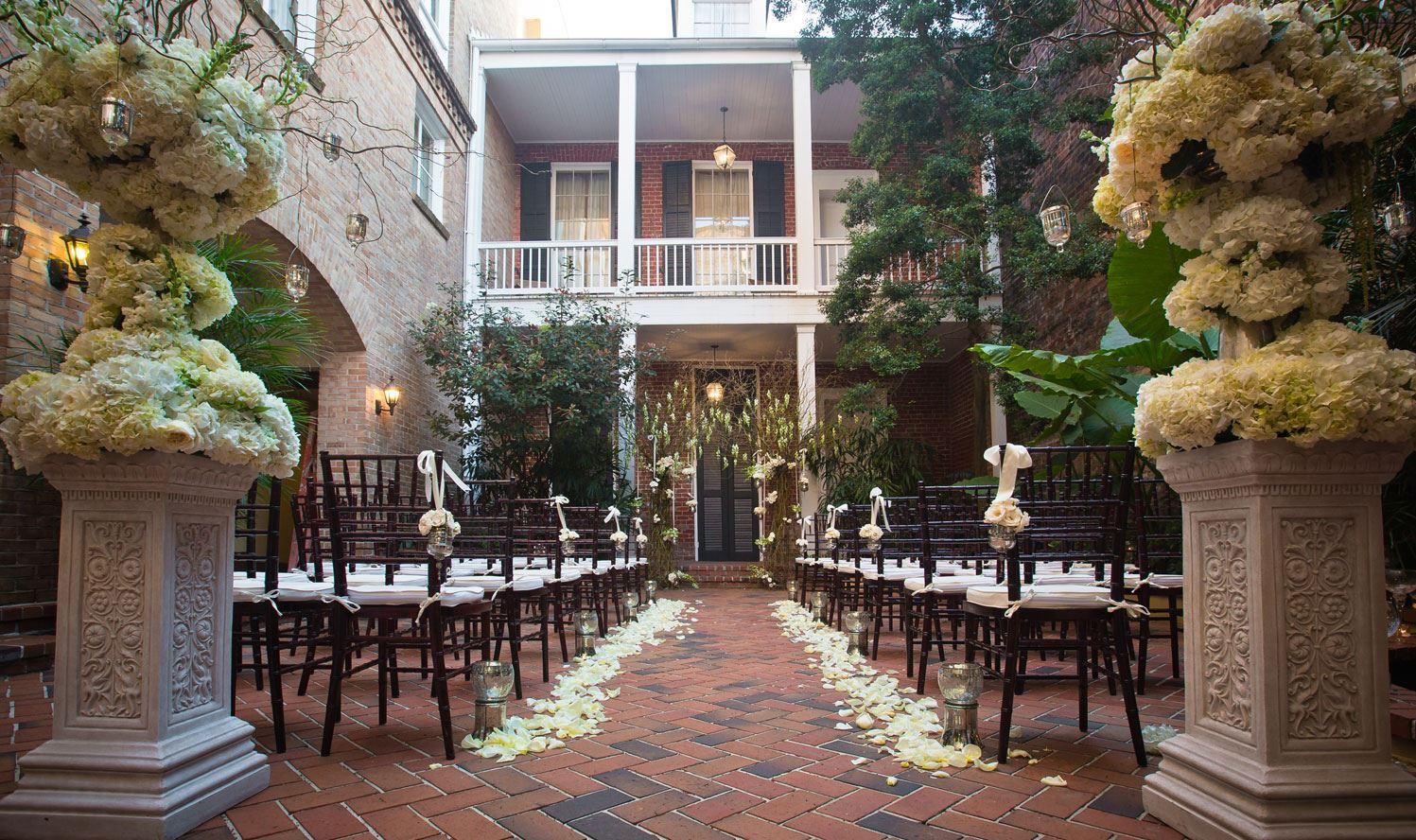 Chateau Lemoyne French Quarter A Holiday Inn Hotel In