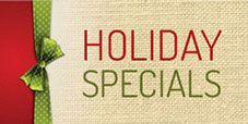 New Orleans Hotel Holiday Specials