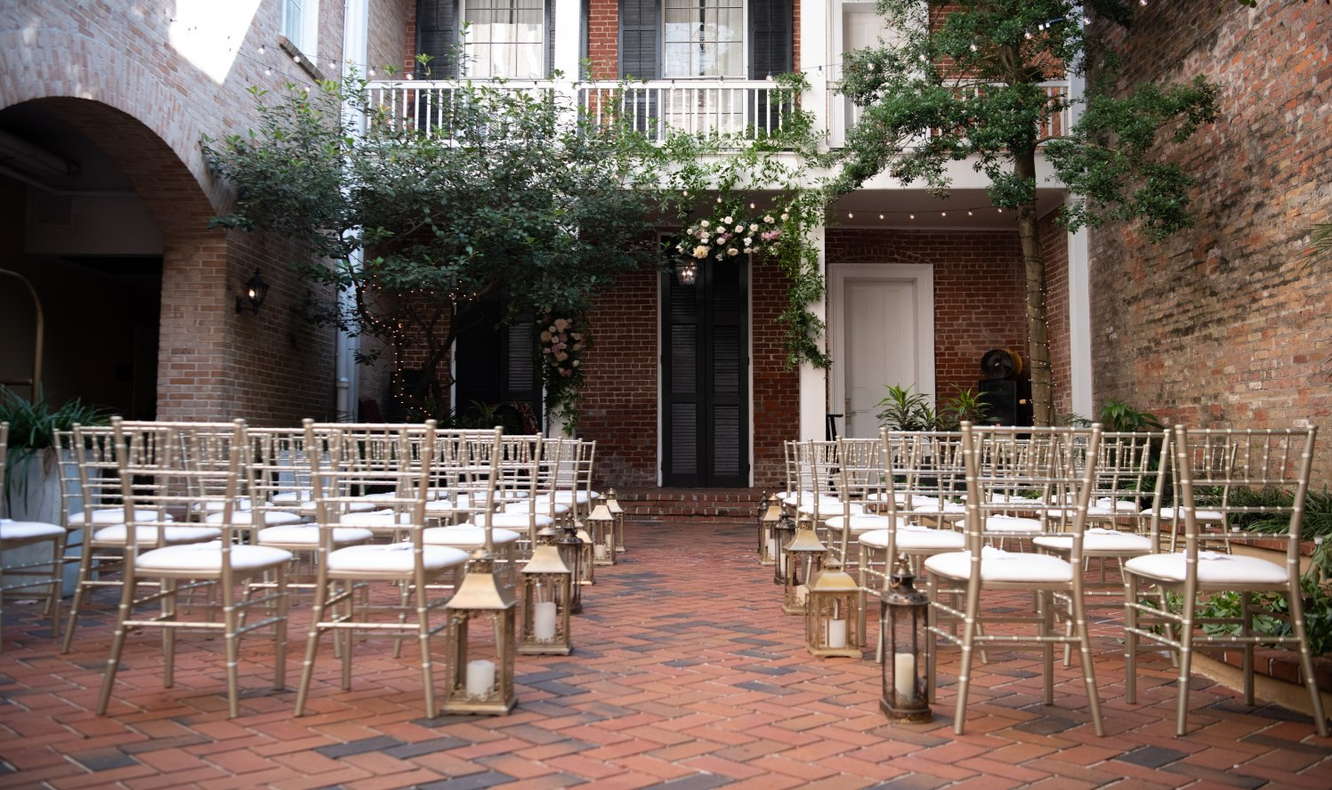 Chateau LeMoyne - French Quarter, A Holiday Inn Hotel