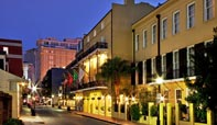 Chateau LeMoyne French Quarter, A Holiday Inn Hotel Reviews