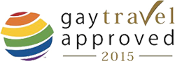 gaytravel approved 2015 logo